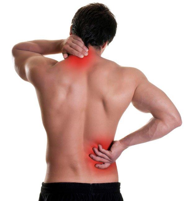 Cirurgia nas costas: Quando é uma boa ideia?