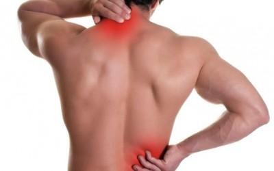 O que causa a dor nas costas persistente?