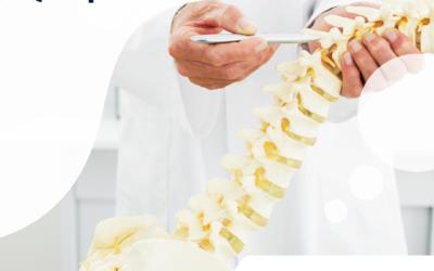 Conheça as vantagens da Quiropraxia.