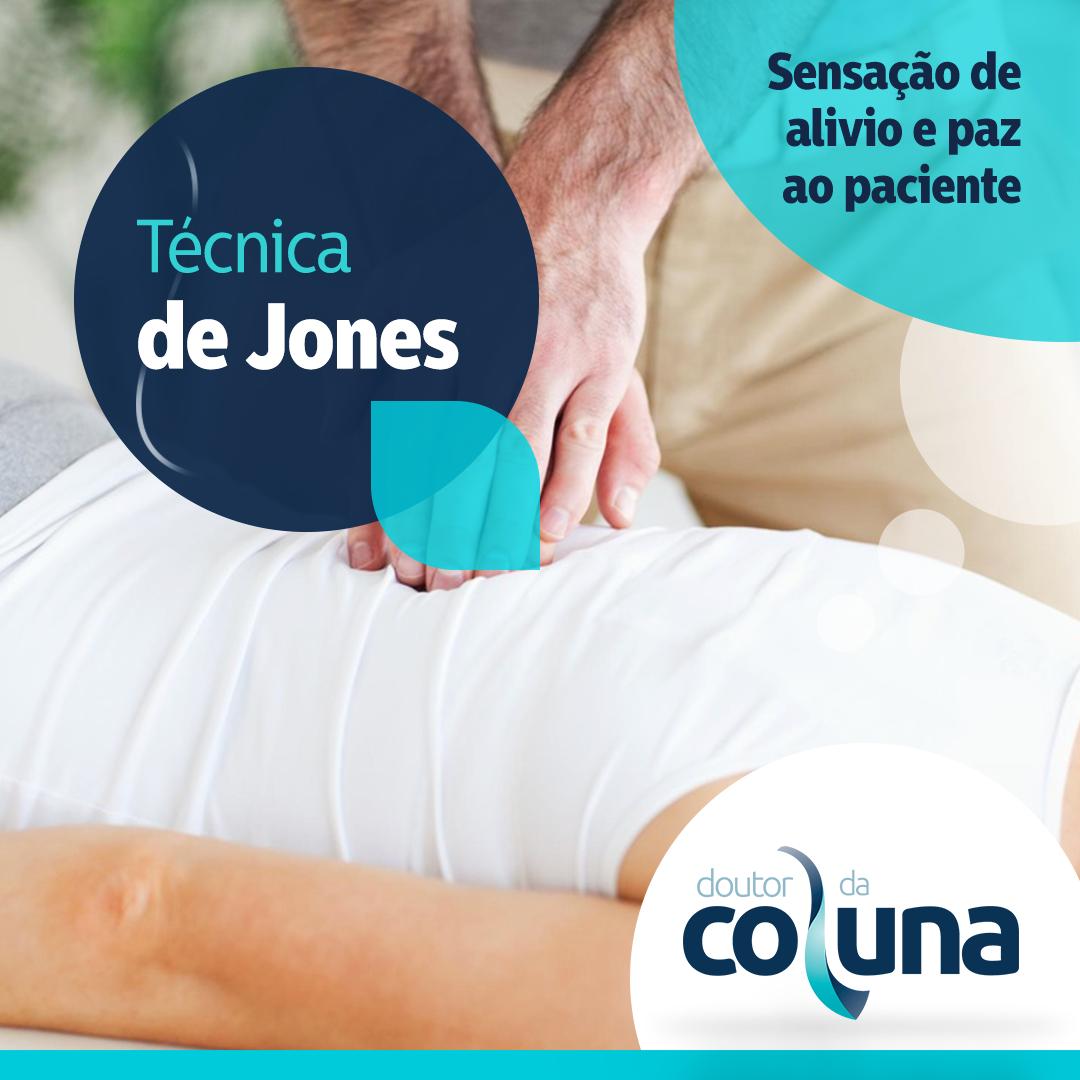 Técnica de Jones
