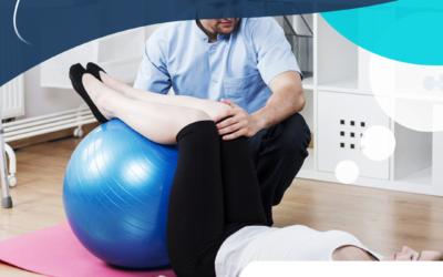 Exercícios Terapêuticos – Vida saudável e livre de dores